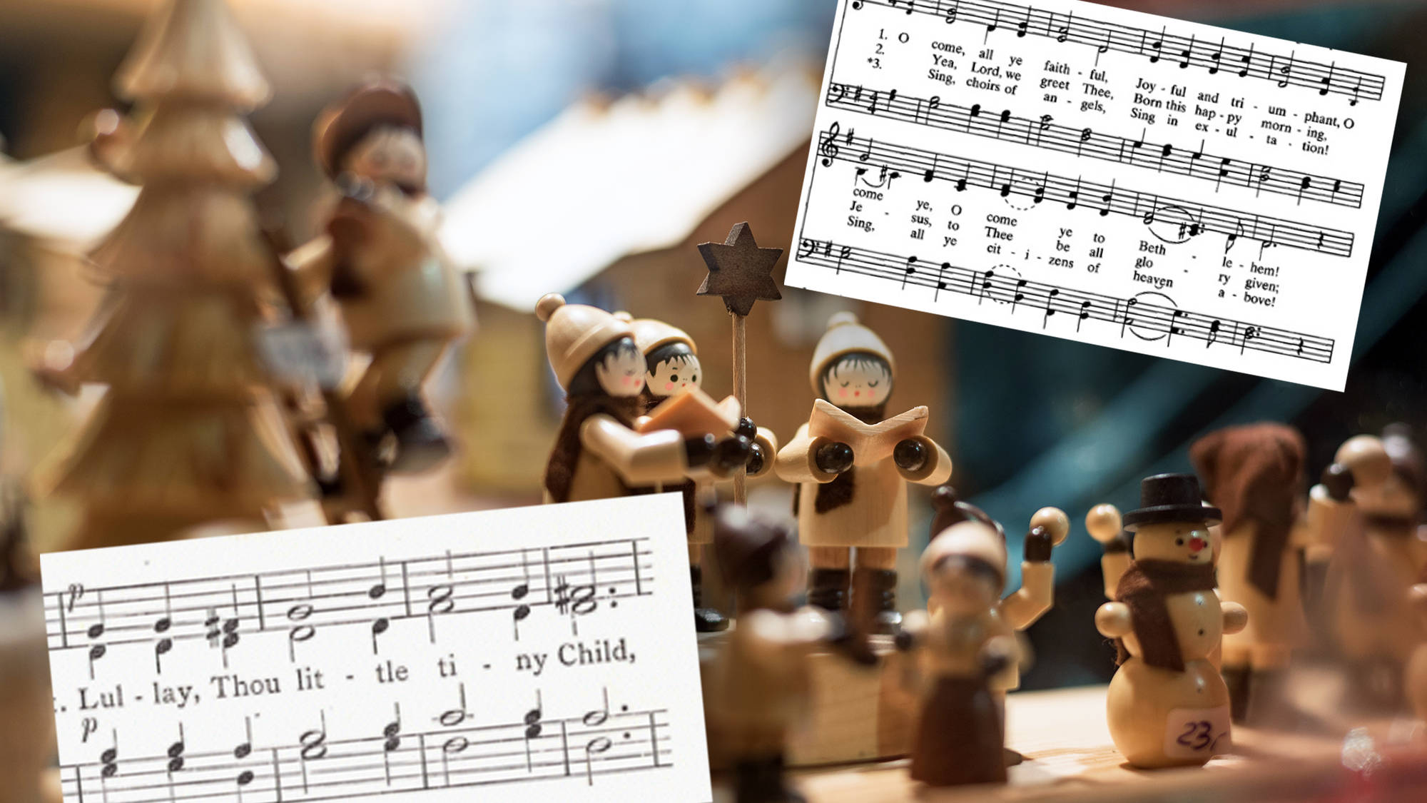 A Dive Into The Surprising History Of The Christmas Carol Classic Fm