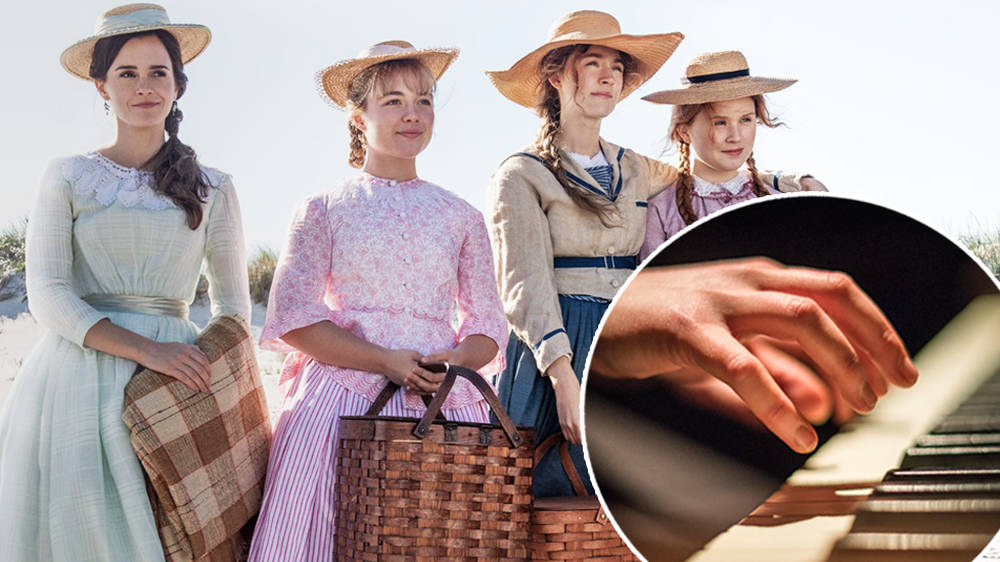 Little Women movie: who composed the soundtrack, and when is the film released?