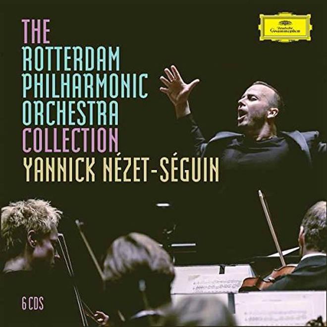 Yannick Nézet-Séguin - The Rotterdam Philharmonic Orchestra Collection