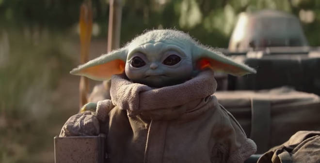 Baby Yoda may make the best memes, but his cuteness didn't do any favours for scoring, according 'Mandalorian' composer