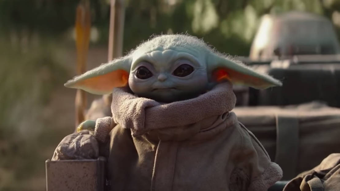 Baby Yoda makes good memes, but not easy melodies, says 'Mandalorian' composer