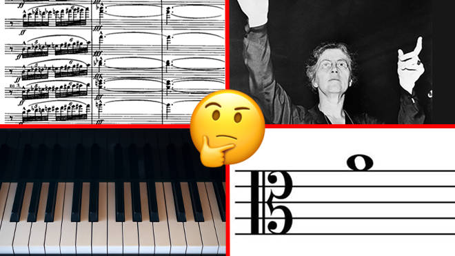 Only a classical music expert can pass this test with 78% or more