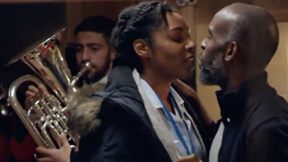 Brass band takes centre stage in Co-op's heartwarming Christmas advert