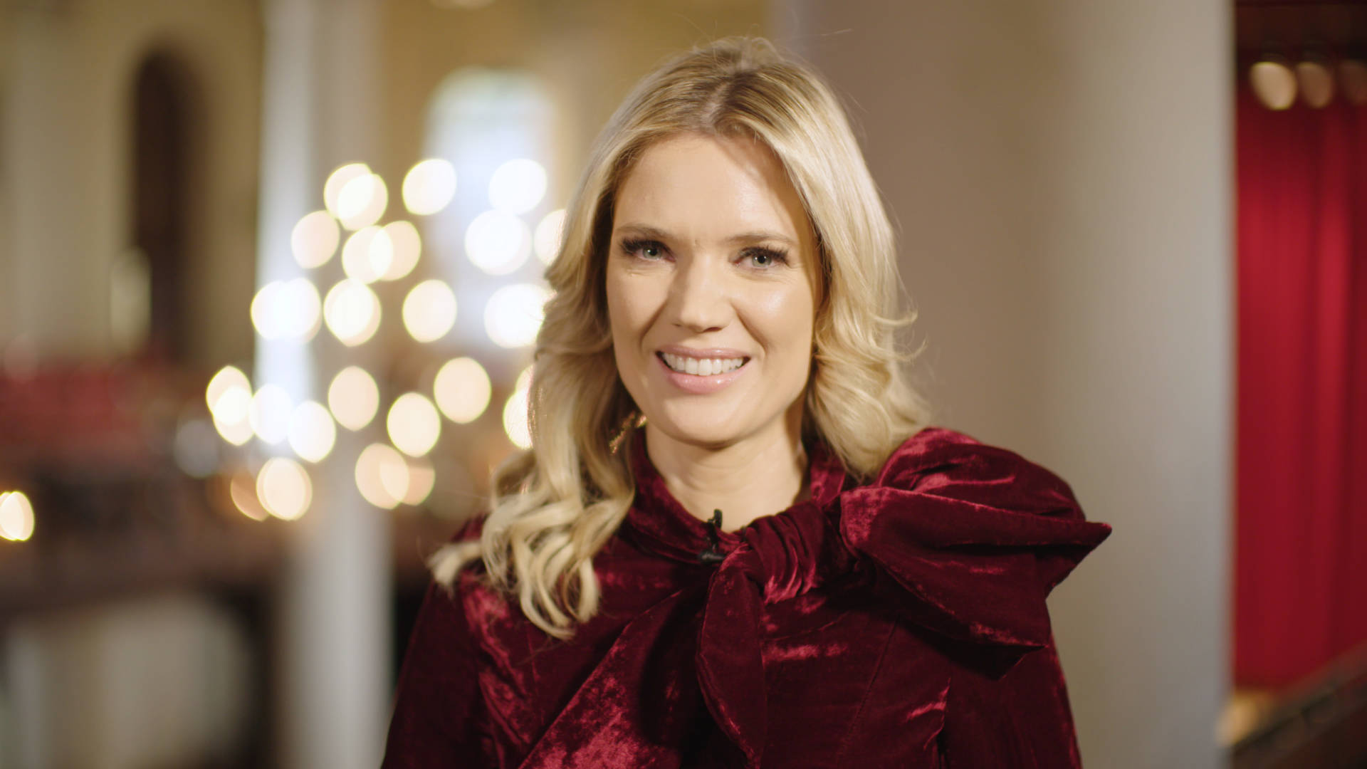 Watch 'A Classic FM Christmas' on Amazon Prime