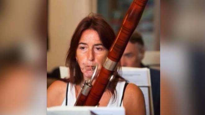 Bassoonist pleads for return of stolen instrument