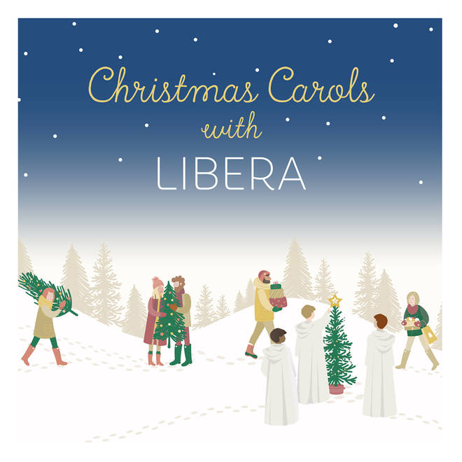 Christmas Carols with Libera