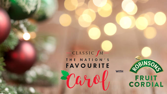The Nation's Favourite Carol 2019 with Robinsons