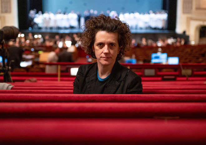 Vienna Opera House is staging Orlando by Olga Neuwirth, the first opera by a female composer ever seen on its stage.