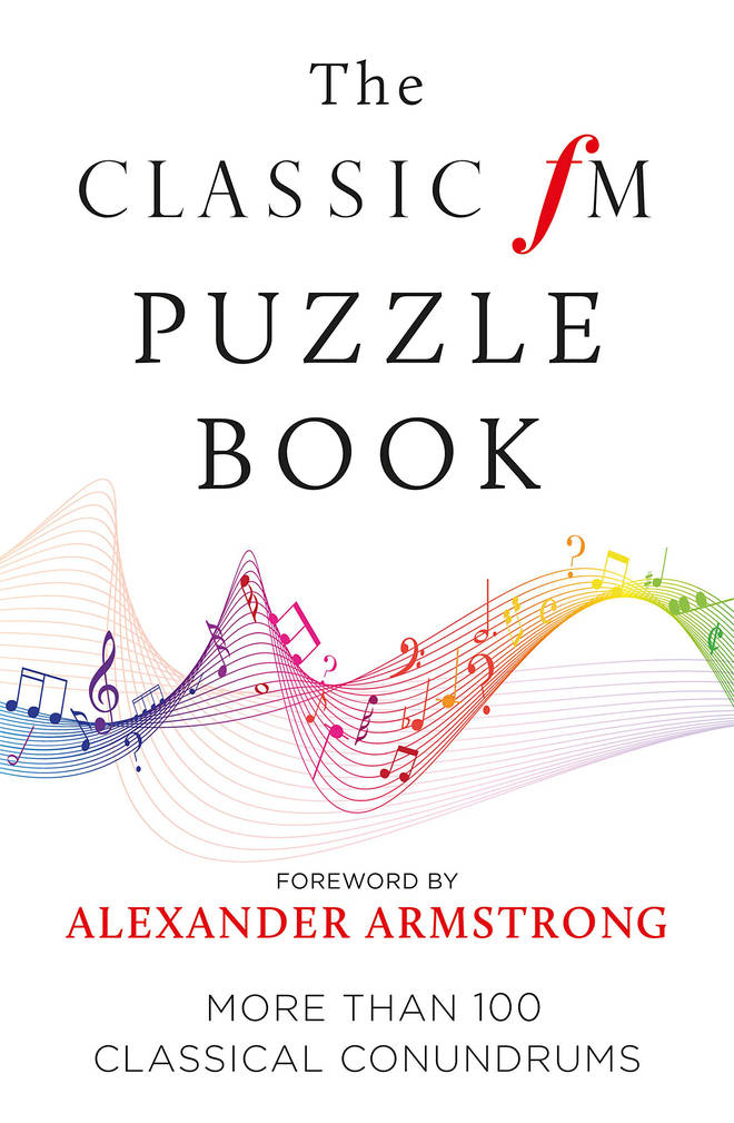The Classic FM Puzzle Book