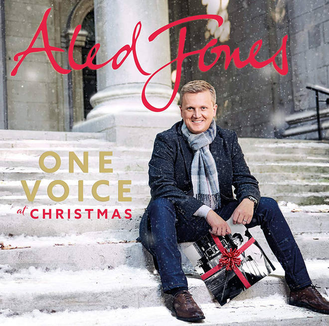 One Voice at Christmas – Aled Jones