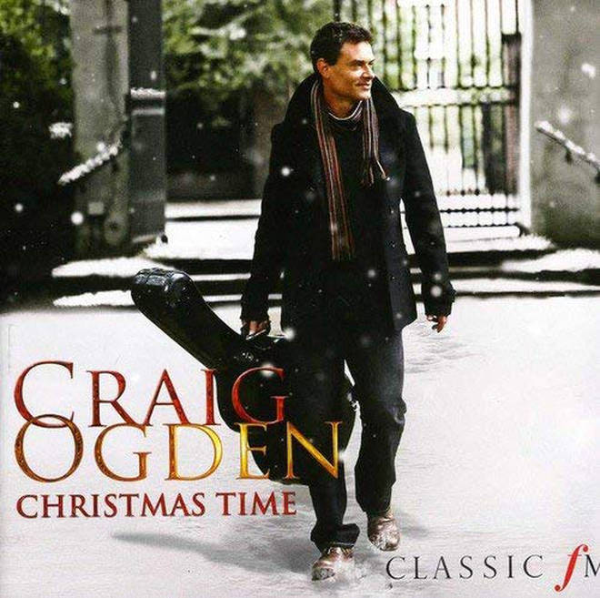 Christmas Time – Craig Ogden