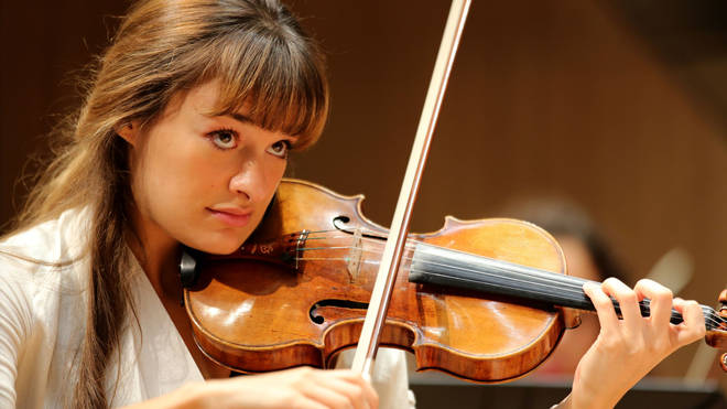 "Nicola Benedetti has been victim to ""three or four"" serious cases of stalking"