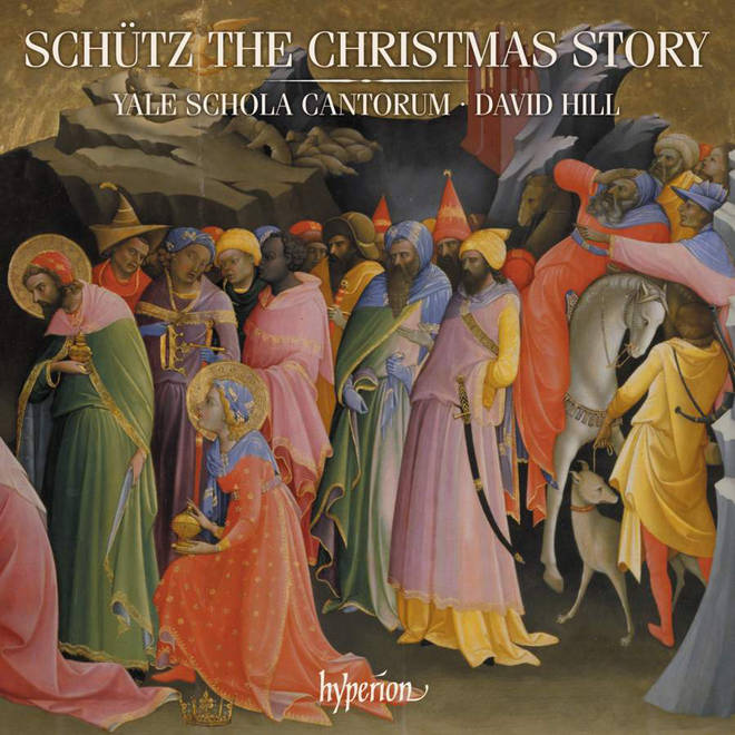 Schütz: The Christmas story & other works