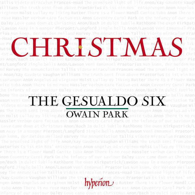Gesualdo Six's Christmas