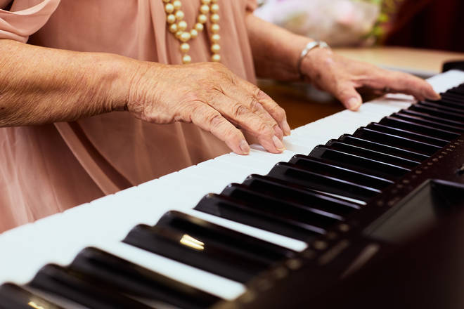 Piano practice: the secret to long-lasting youth?