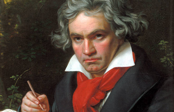 Beethoven's unfinished tenth symphony to be completed by artificial intelligence