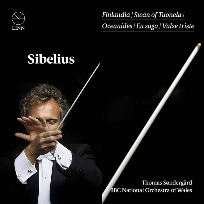 National Orchestra of Wales/Thomas Søndergård - Sibelius Orchestral Works