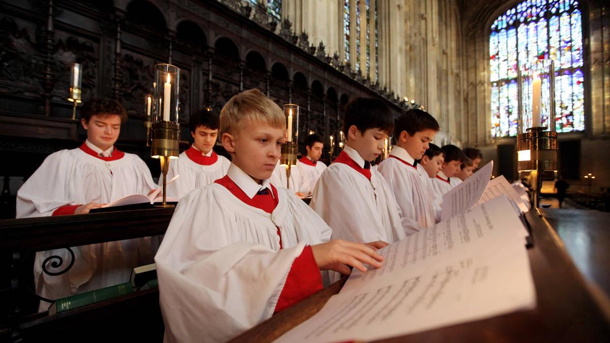 'O Come All Ye Faithful': lyrics and who composed the Christmas carol - Classic FM