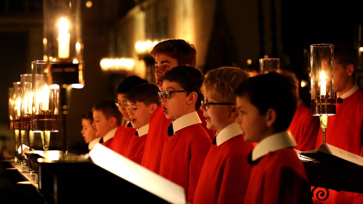 O Come O Come Emmanuel Lyrics And History Behind The Christmas Carol Classic Fm