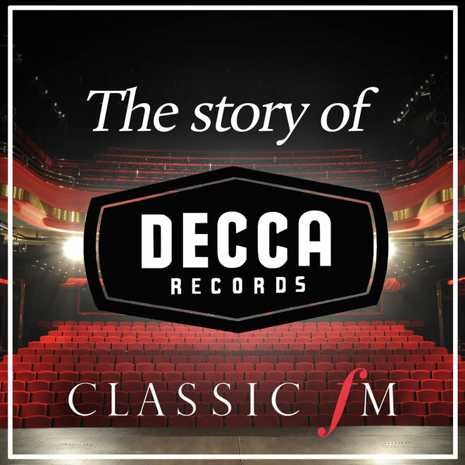 The Story of Decca podcast