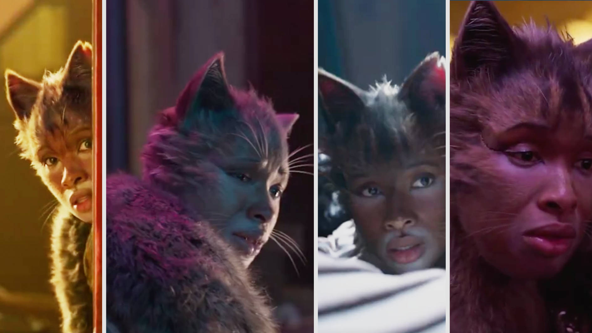 Cats Movie 5 Reasons Why Jennifer Hudson S Version Of Memory Is The Best Thing Classic Fm
