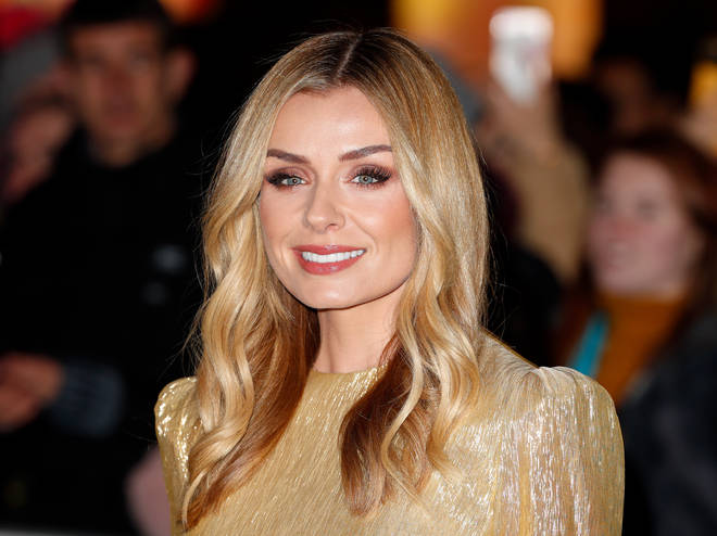 Katherine Jenkins has officially sold the most classical albums this century