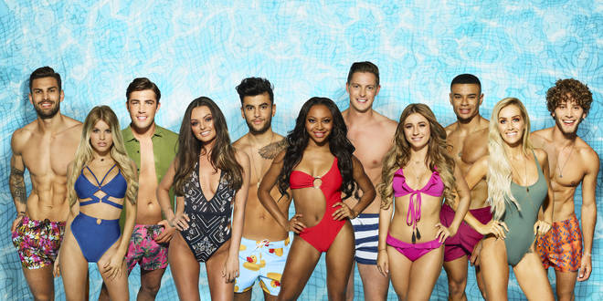 Love Island and classical music: what's been played on