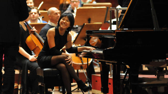 14 of the very best women pianists - Classic FM
