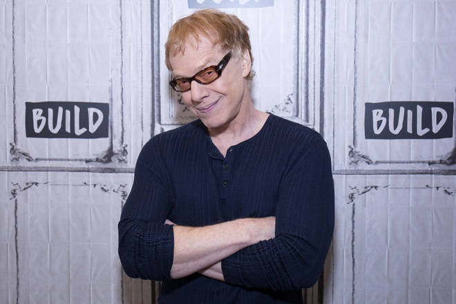 Danny Elfman announced in the Coachella 2020 line-up