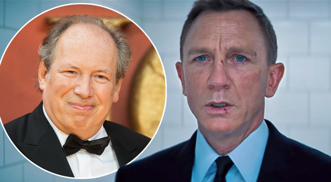 Hans Zimmer to score the latest Bond instalment No Time To Die