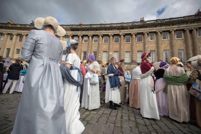 Jane Austen's Bach