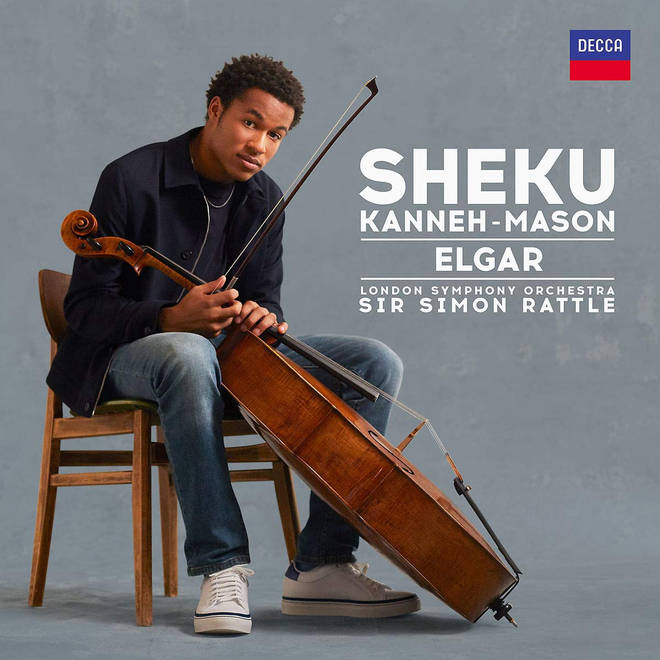 Elgar by Sheku Kanneh-Mason