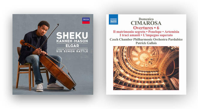 Classic FM New Releases