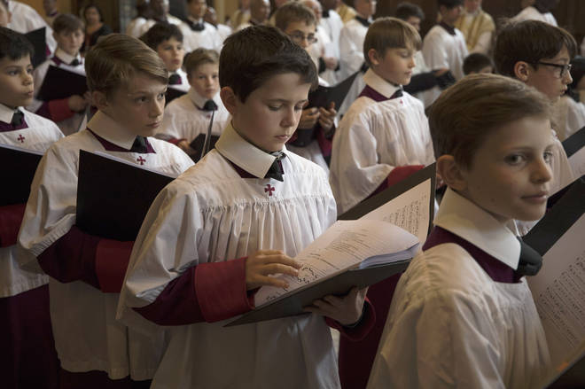 Parents have accused the school of tarnishing its musical heritage