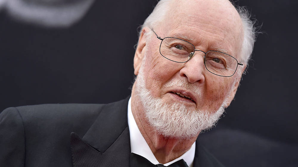 John Williams receives his 52nd Oscar nomination for 'Star Wars: The Rise of Skywalker' score