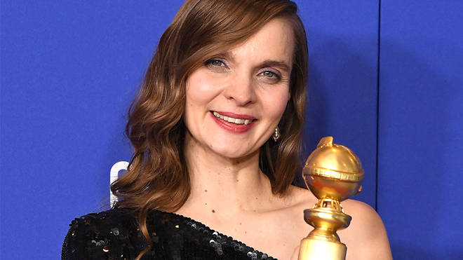 John Willilams is up against Hildur Guðnadóttir, who won at last week's Golden Globes