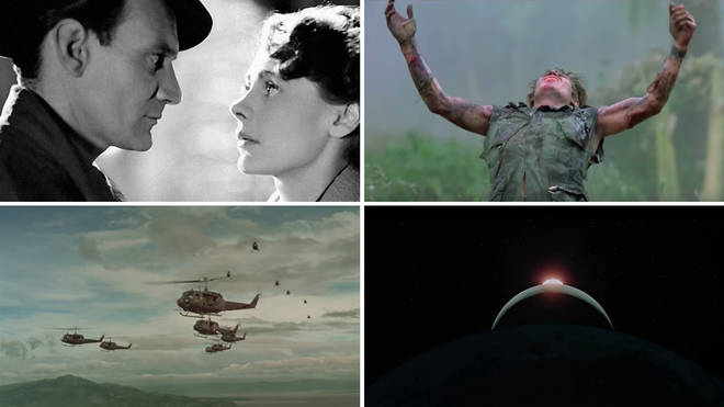Some of the most iconic uses of classical music in film.