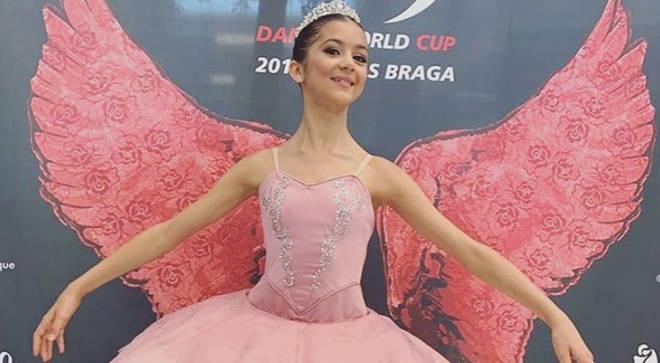Valentina Sanna, 14, dies of meningitis