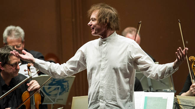 Julian Lloyd Webber says he'll quit as Principal of Royal Birmingham Conservatoire over funding clash
