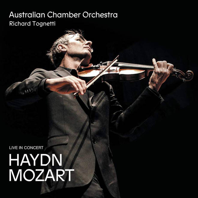 Live in Concert - Haydn and Mozart by the Australian Chamber Orchestra