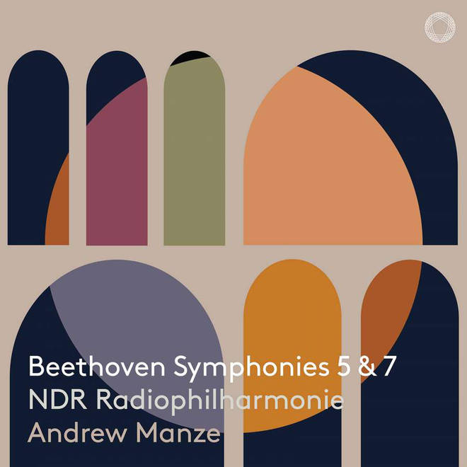 Beethoven Symphonies 5 & 7 by the NDR Radiophilharmonie
