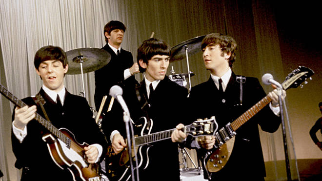 The Beatles changed pop music forever in the 1960s