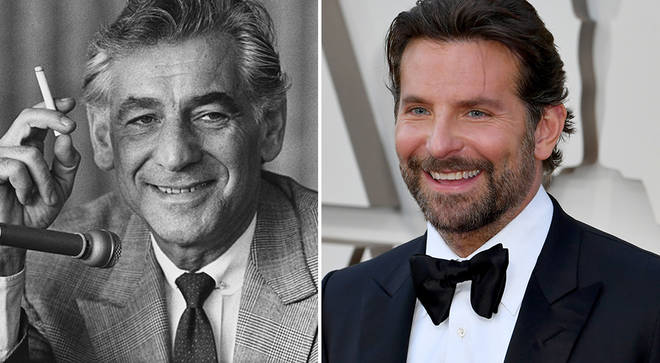 Bradley Cooper's Leonard Bernstein biopic is officially coming to Netflix