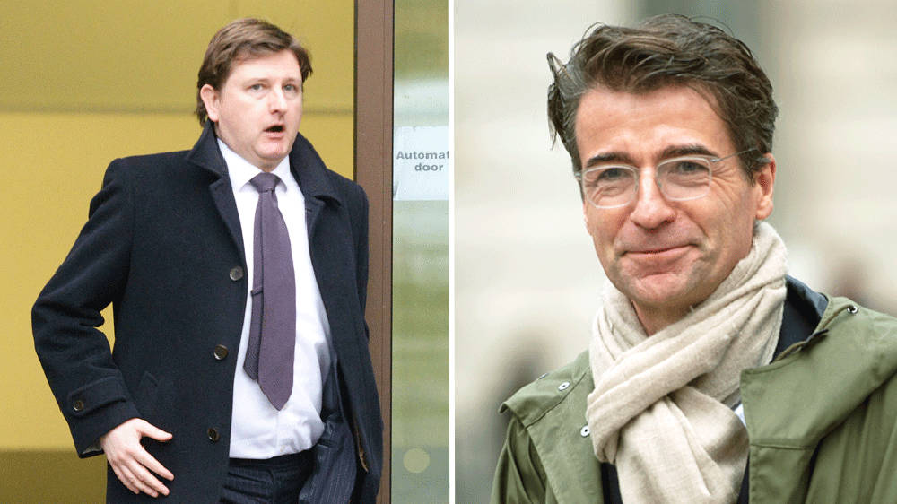 Lawyer To Pay Hefty Fine For Punching Fashion Designer At Royal Opera House Classic Fm
