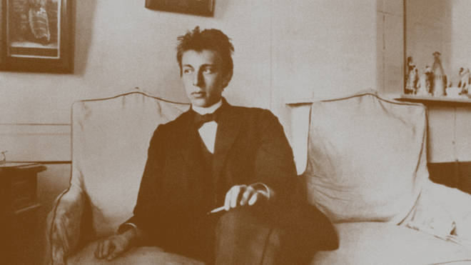 Sergei Rachmaninov (1873)
