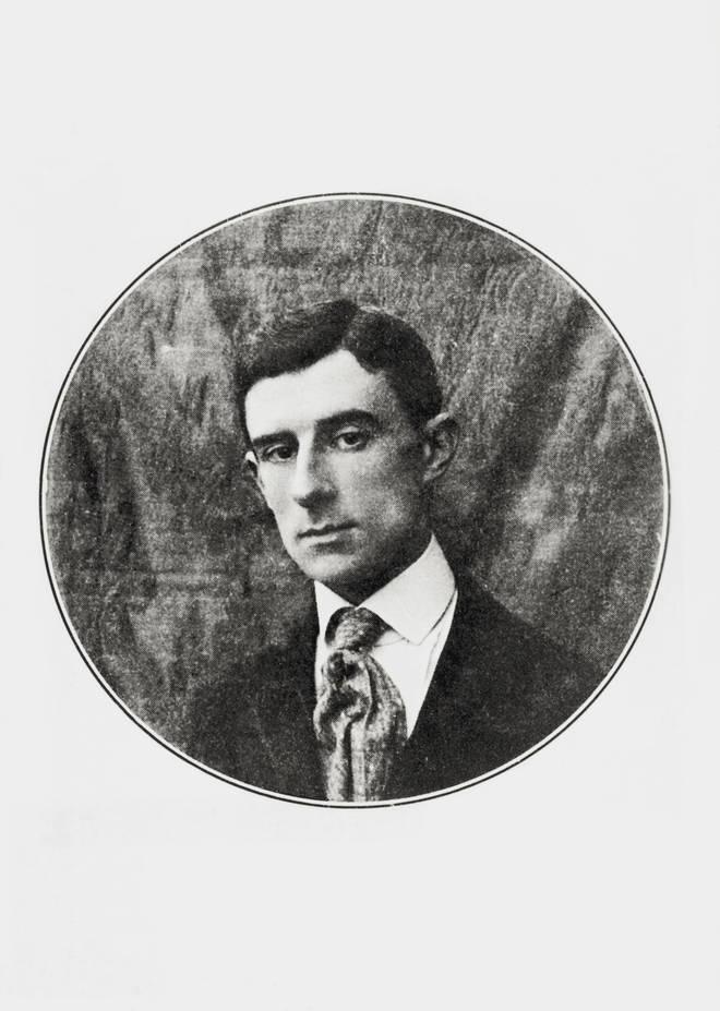 Maurice Ravel (1895)