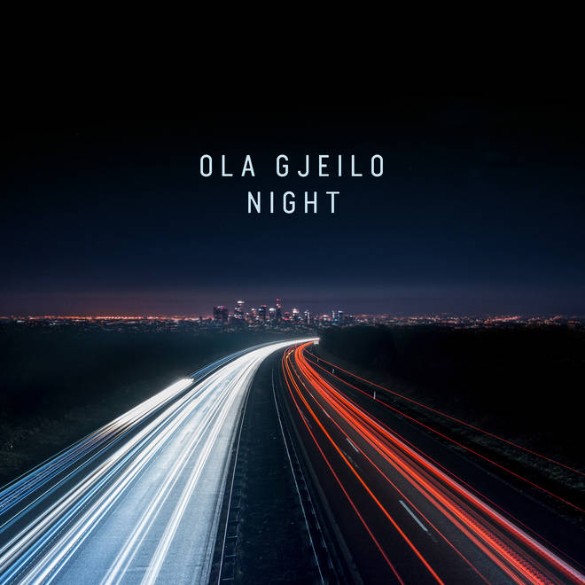 Night by Ola Gjeilo