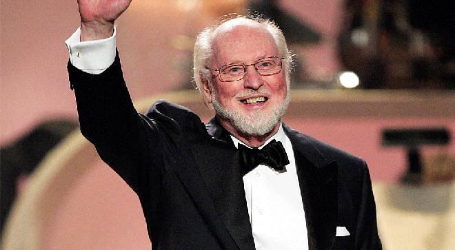 John Williams wins 25th Grammy Award