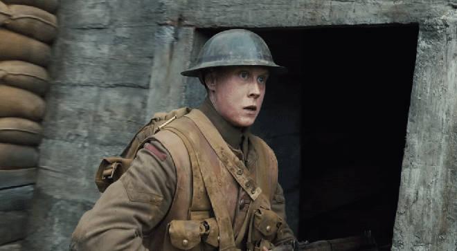 Lance Corporal Will Schofield, 1917