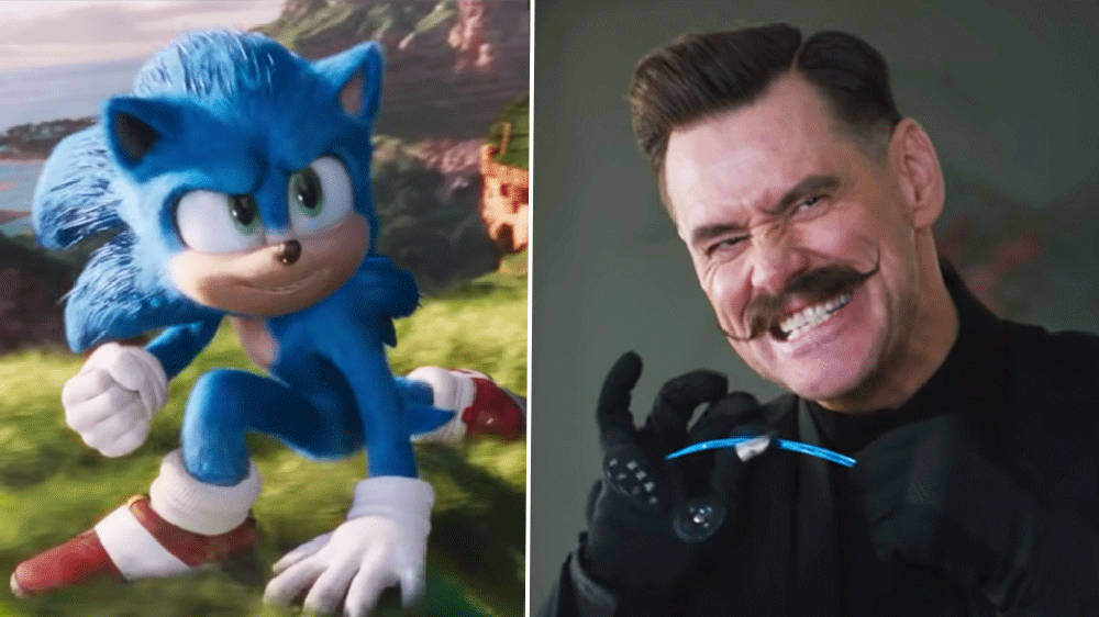 Sonic The Hedgehog 2020 We Reveal The Soundtrack Trailer Cast And Release Date Classic Fm